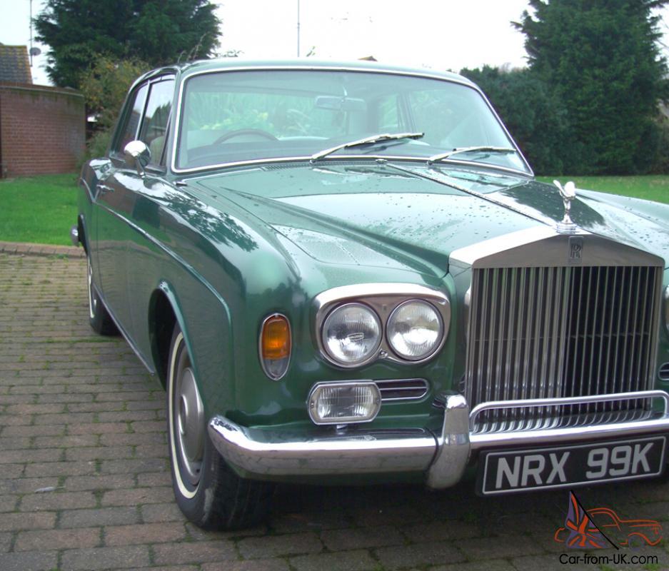 Rolls Royce Ebay Motors 261241200308