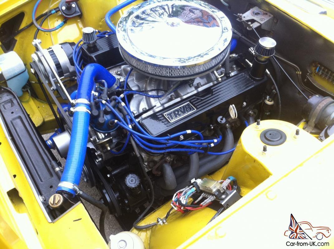 Triumph Stag Engine Swap Related Keywords Suggestions Wiring Diagram For Tr7 1976 Tr6