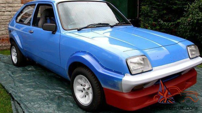 vauxhall chevette 2l 8v getrag 5 speed gearbox gp 4 bodykit rollcage bucket seat vauxhall chevette 2l 8v getrag 5 speed