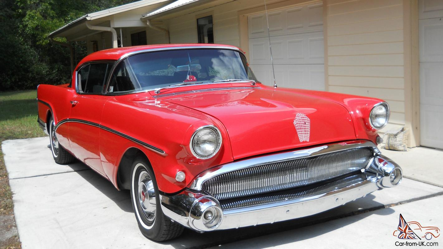 1957 Buick Super Custom Street Rod