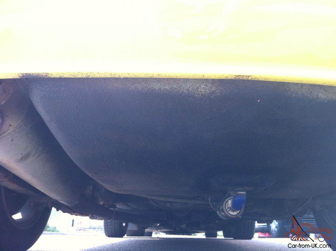 MGB GT 2 0 Zetec Sebring Style