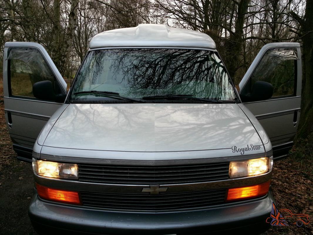 Chevrolet Astro Van Mpv Ebay Motors 271242510375