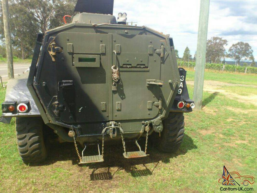 Military Tanks For Sale >> Military Tank Mark 5 Saracen 8 Seater Armoured Personnel Carrier For Sale