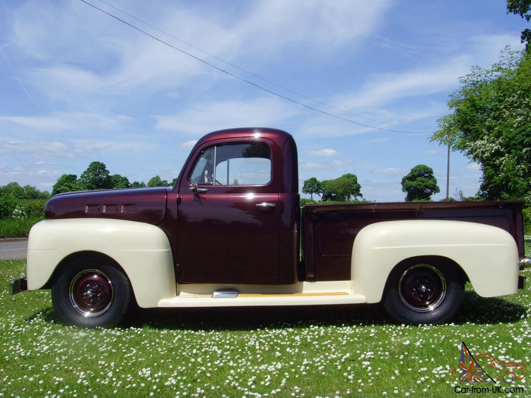 Volkswagen For Sale Near Me >> 1948 Ford F1 Pickup