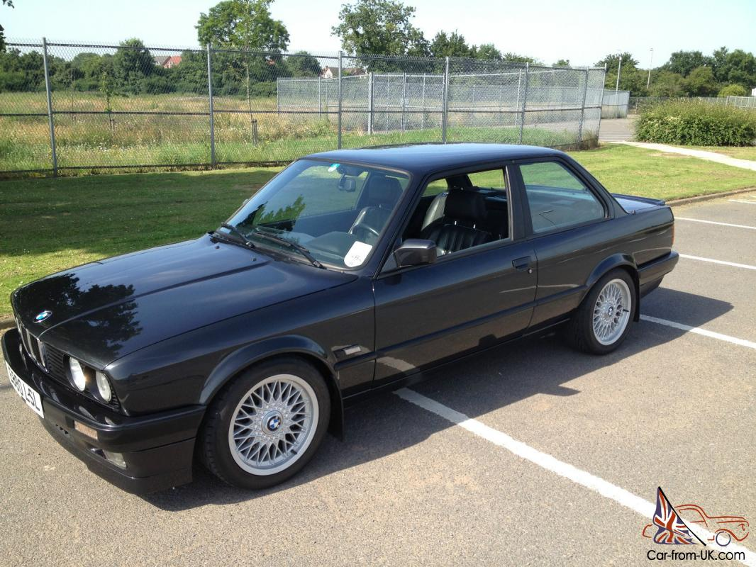 Bmw E30 320is M3 S14 For Sale