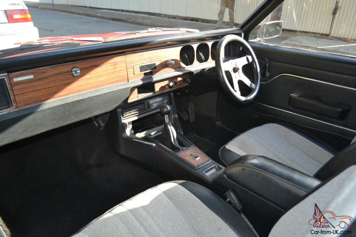 1977 Lx Torana Ss Hatch Replica Lh Slr 2 Door In Hunter Nsw