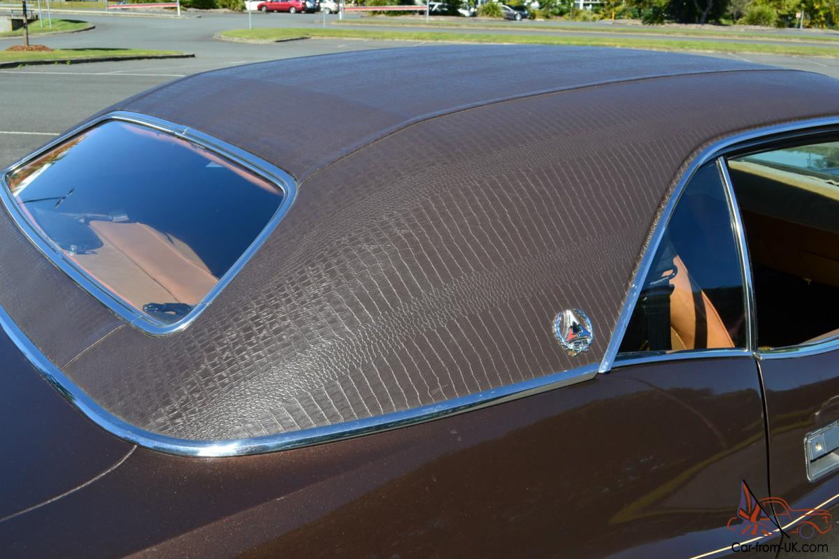 1970 383ci Big Block Dodge Challenger Se Rare Options
