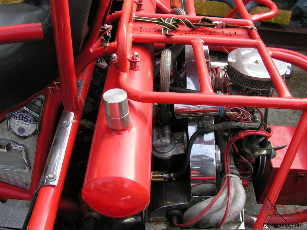 Vw Trike 1300s For Sale
