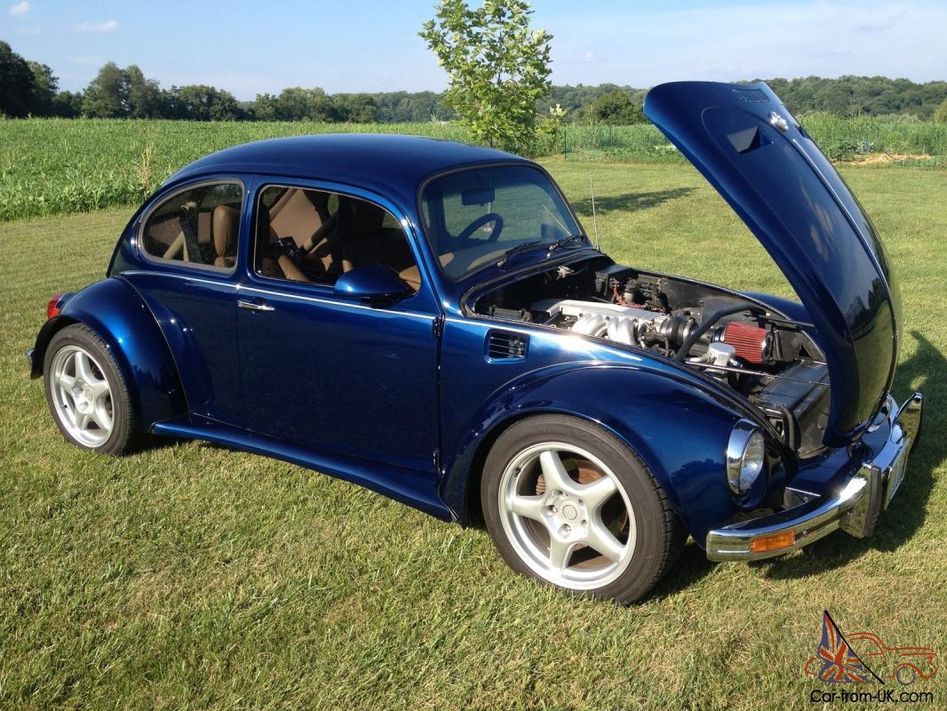 1971 Super Beetle V 8