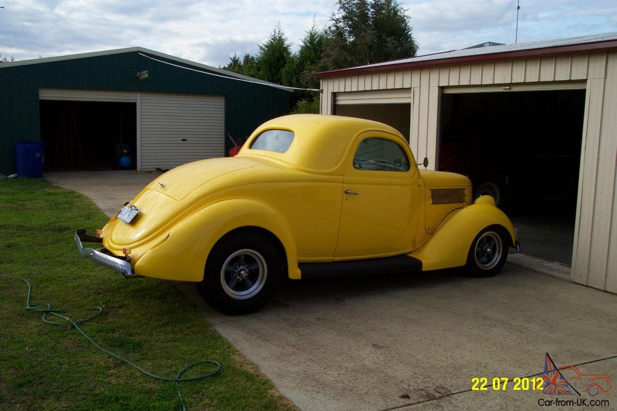 1936 Ford Coupe Parts For Sale 2019 2020 Top Car Models Pontiac Engine Ebay 3 Window Hotrod In Barwon