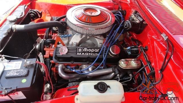 1969 Dodge Dart GTS 340, 408 450hp stroker, 4 speed Stunning