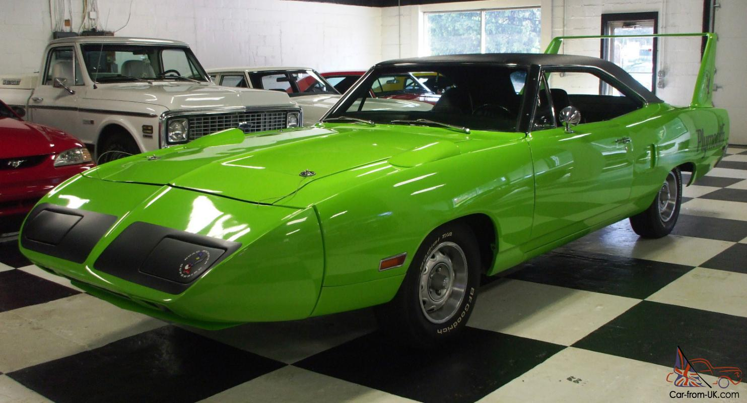 Image Result For Muscle Car Appraisal
