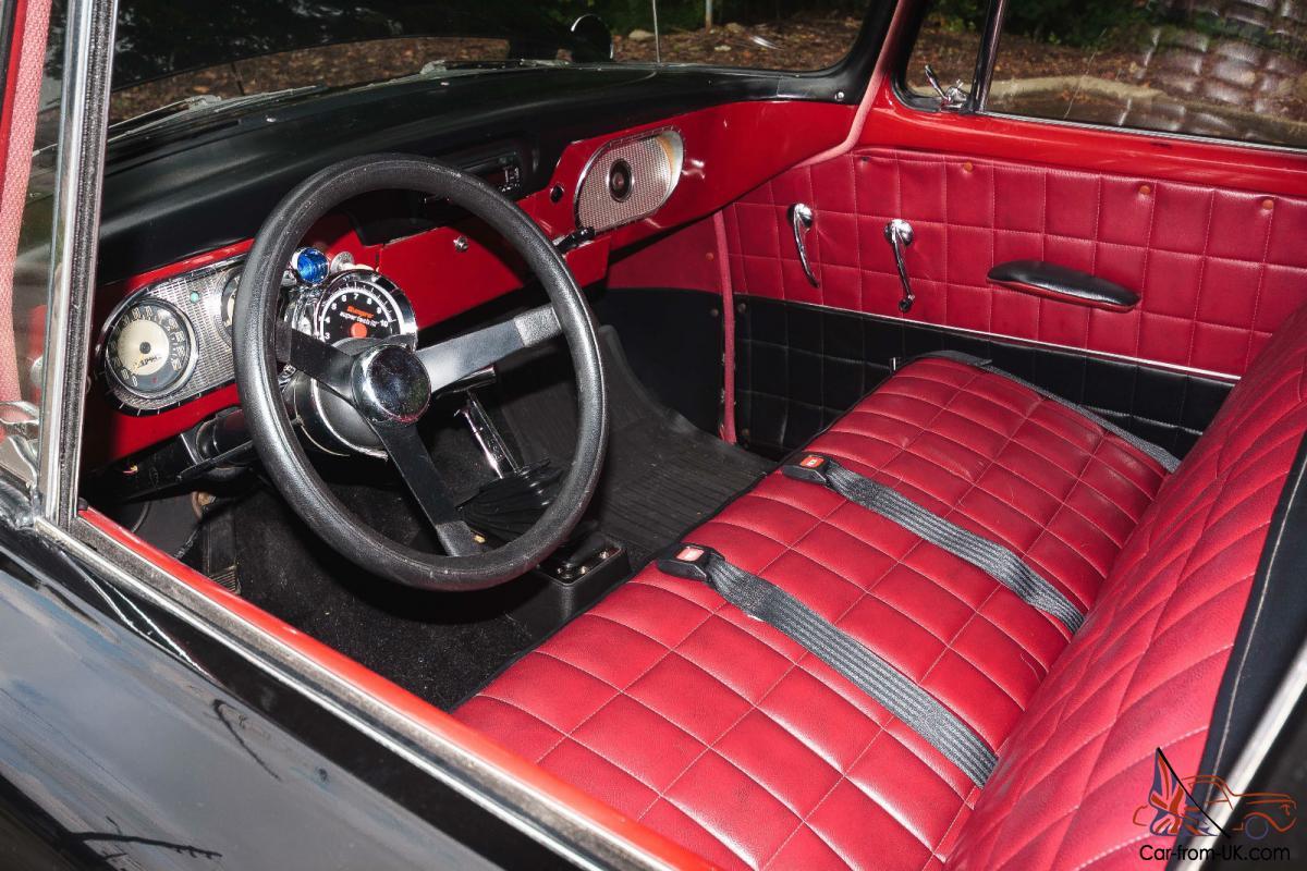 1960 Studebaker Lark Street Machine