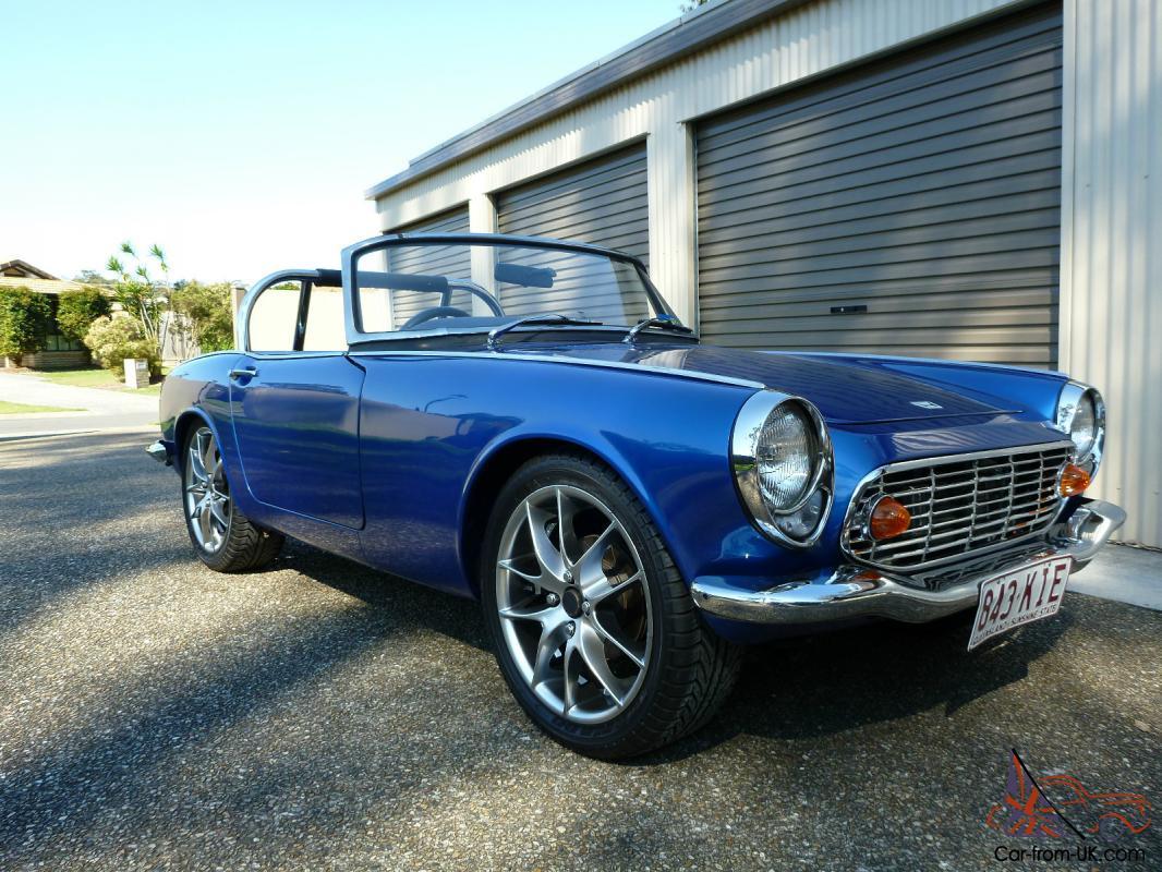 Honda S600 For Sale >> Honda S600 S800 Racecar Hillclimb Classic In Brisbane Qld
