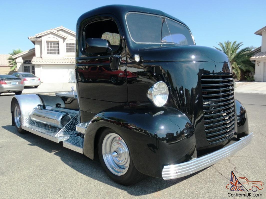 1946 Dodge Coe Street Rod Hot Rod Custom For Sale