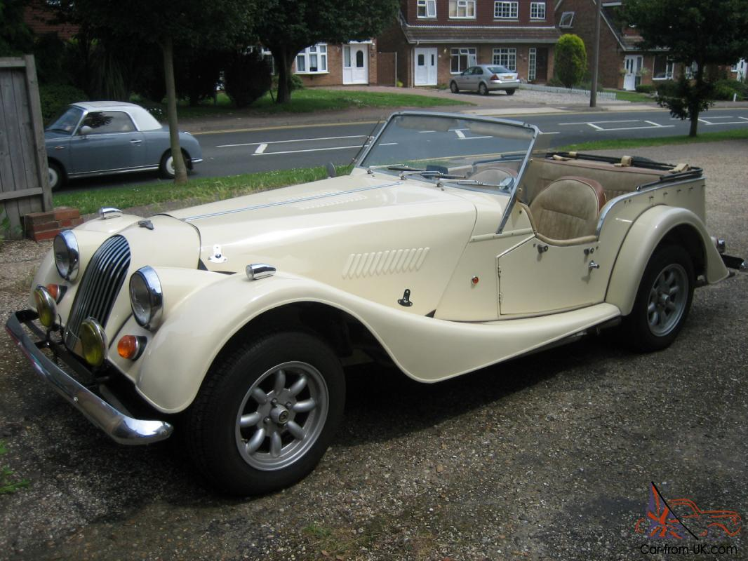 Morgan Ebay Motors 171030859026