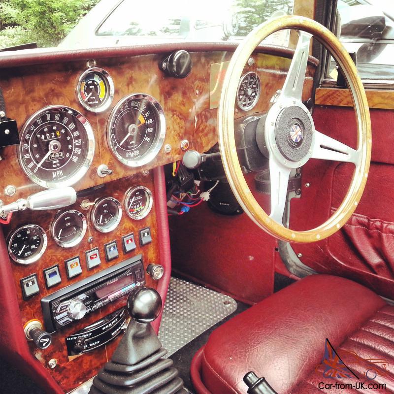 Rare 1930s Mafia Style Classic Car Imperial