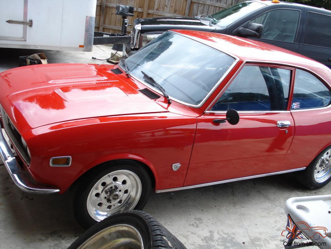 Mazda For Sale >> Mazda Rx2 12a Rotary Rx3 Rx4 Rx7 R100