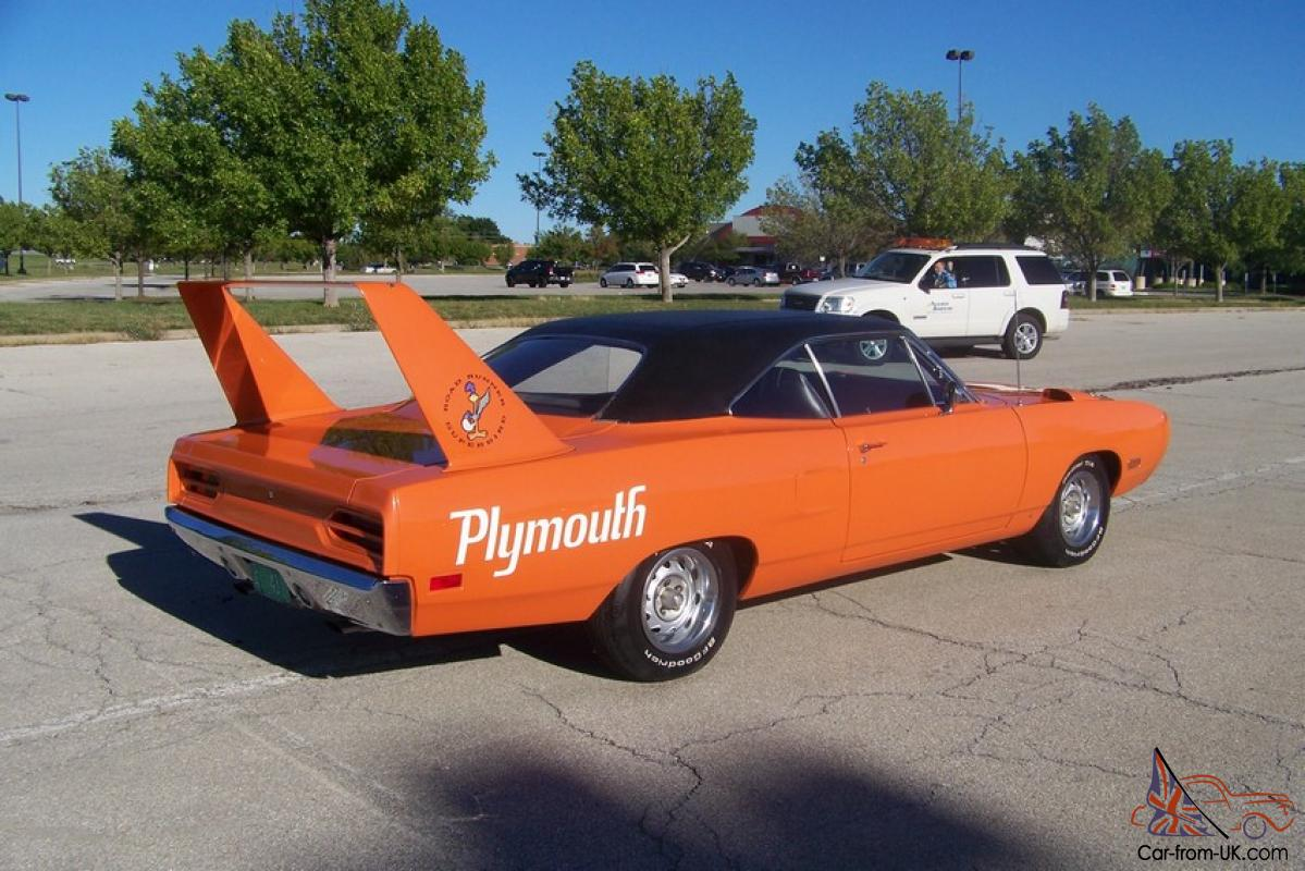 1970 Plymouth Road Runner Superbird 440 6 Pac 4 Speed Pistol Grip V Code Gtx Wiring Diagram