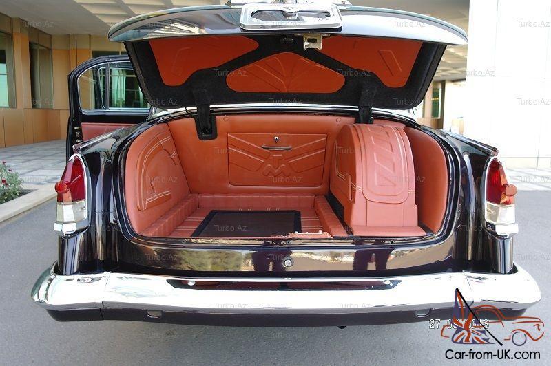 Volga GAZ M21 USSR Russia Car