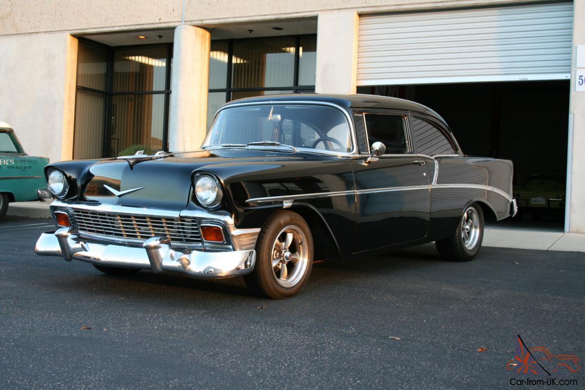 All Chevy chevy 2 door : Chevy 210 2-Door Sedan - Bel Air 150 1955 1957