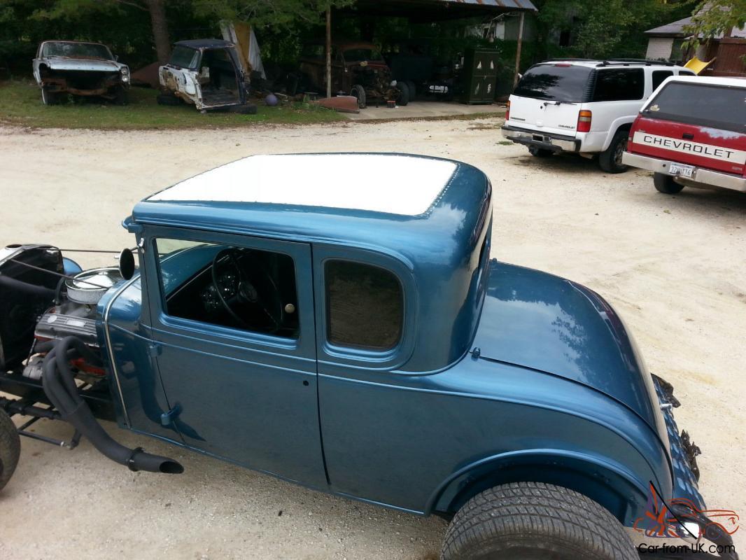 Sedan 1931 chevrolet sedan for sale : Chevy Coupe HOT ROD RAT ROD CUSTOM CLASSIC