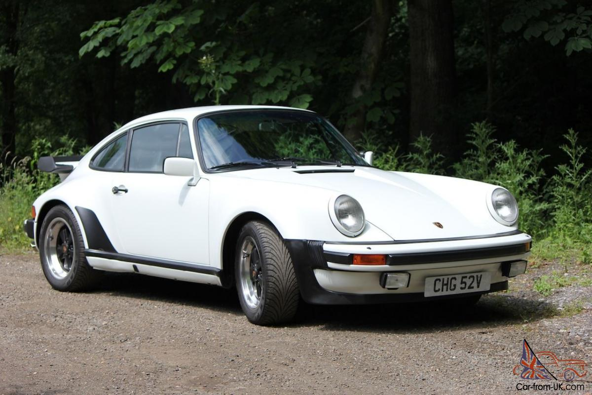 Porsche 911 Turbo , Immaculate 1980 Classic