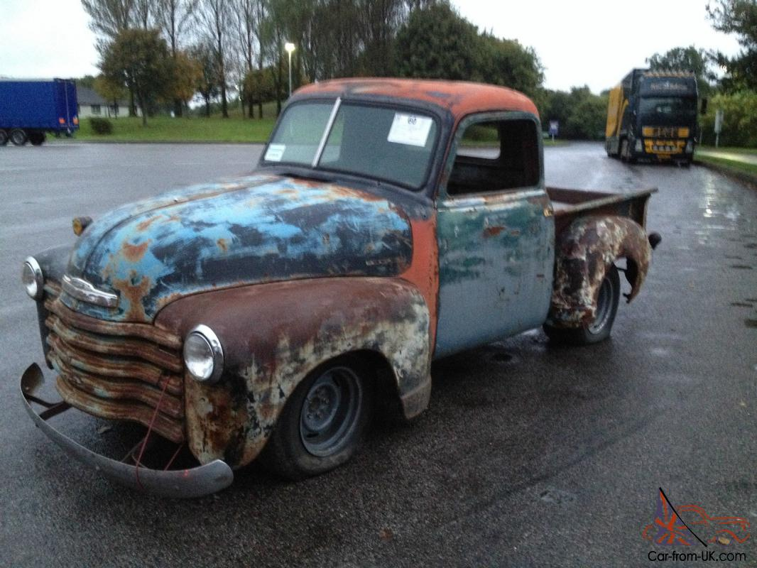 Pickup 1949 chevrolet pickup : 1949 Chevrolet step side 3100 pick up . 350 Chevy small block ...