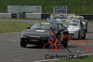 Race Car For Sale >> Porsche 944 S2 Race Car For Sale