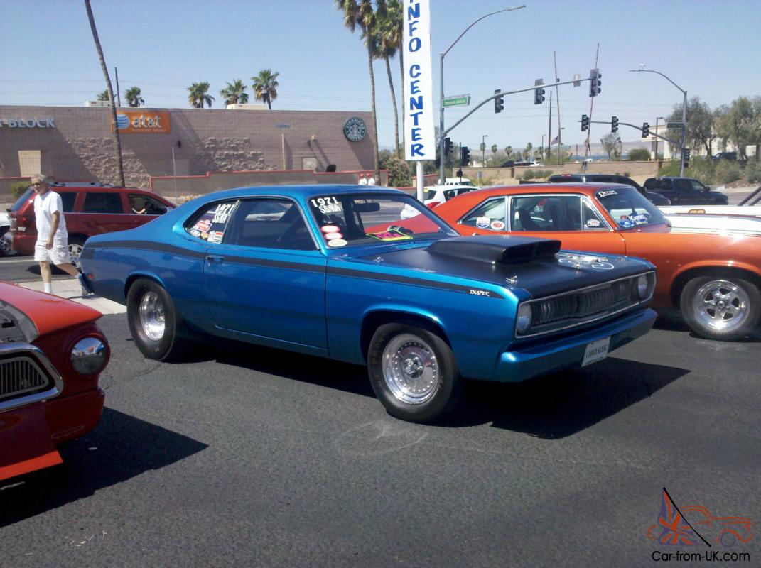 1968 Plymouth Duster Drag Car Wiring Diagrams 1970 Camaro Pro Street Diagram 1971 Rare Vintage Nostalgia Super Stock Nhra Rh From Uk Com 1972 70
