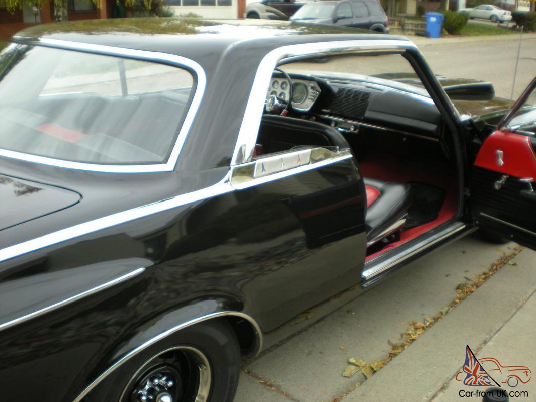 Original 1962 Plymouth Sport Fury 2 Door Hardtop 440  w/Push Button  Transmission