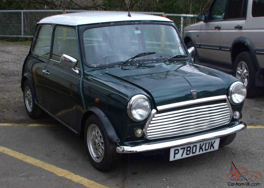 Mini Ebay Motors 290909912983