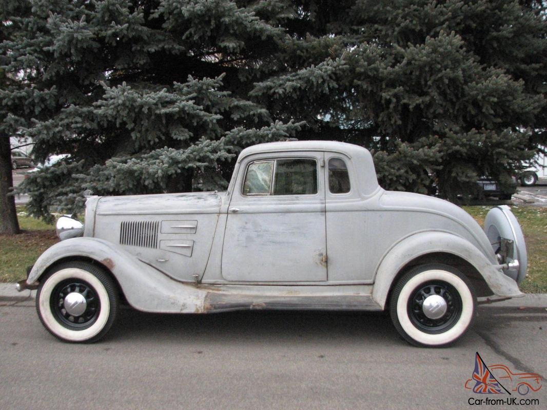 Coupe 1933 chevy coupe sale : 1934 Plymouth Coupe from UK...Ebay (1066×800) | 1918-50s 2-dr ...