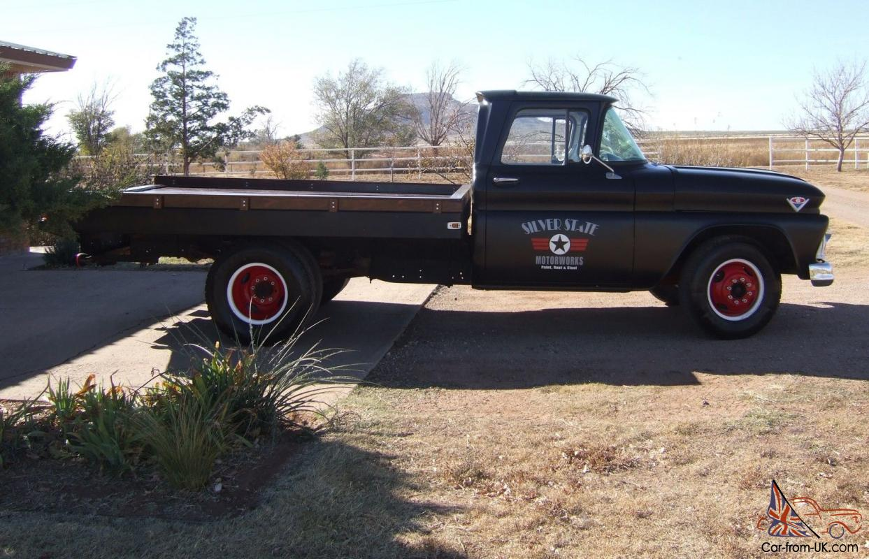 1963 gmc motor starter wiring 1963 gmc vintage classic pick up truck flat bed 305 v 6 plaid  1963 gmc vintage classic pick up truck