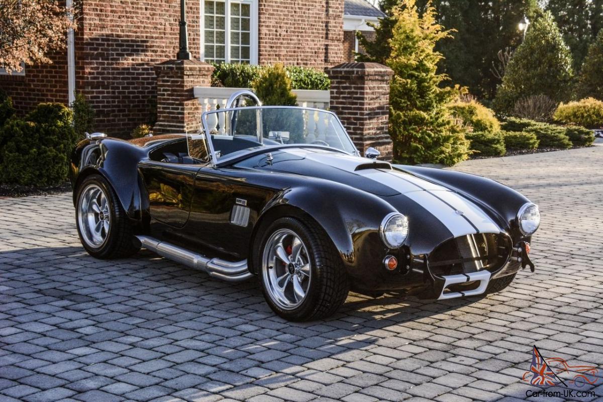Factory Five Cobra For Sale >> 1965 Shelby Ac Cobra Factory Five Mk Iii
