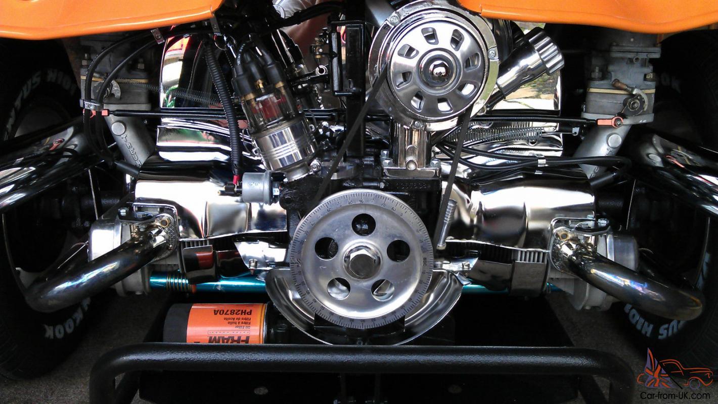 VW DUNE BUGGY MEYERS MANX STREET LEGAL CUSTOM BUILT NO RESERVE