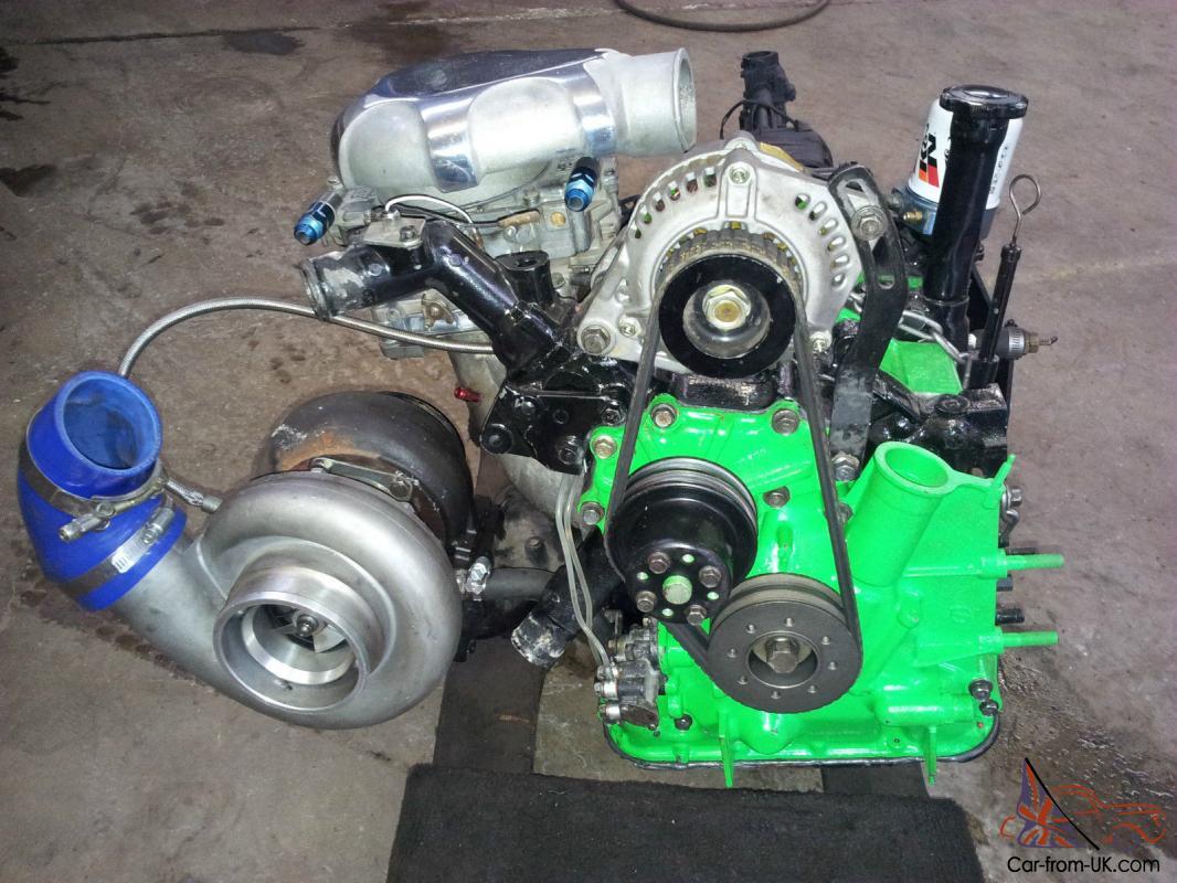 Mazda rx7 1991 13b Turbo racing 6 port