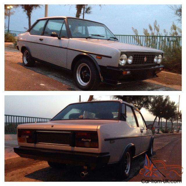 Fiat 131 2 Door For Sale South Africa