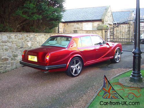 Bentley Turbo R >> Bentley Turbo R Now Chopped Up For Parts Breaking 26 Rolls Royce Bentleys