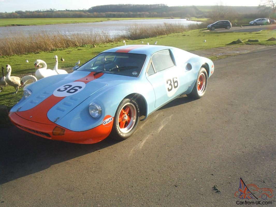 karma gt not ferrari dino kit car