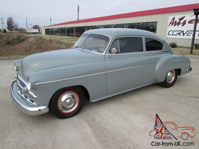 Car Lots Bowling Green Ky >> 1949 GRAY CHEVY FLEETLINE