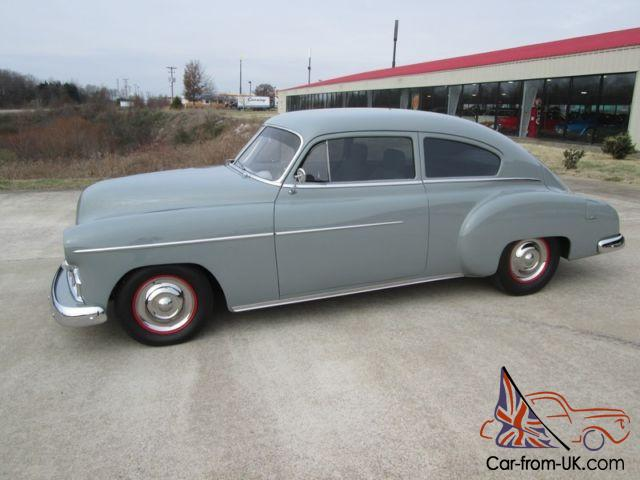 Car Lots Bowling Green Ky >> 1949 GRAY CHEVY FLEETLINE