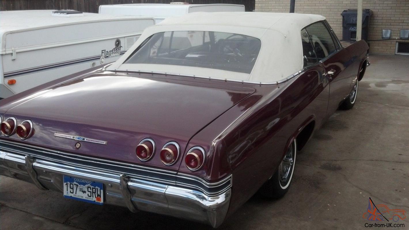 2008 Impala Ss For Sale >> 1960,1961,1962,1963,1964,1965,1966,impala,ss,convert, classic,hotrod,lowrider,