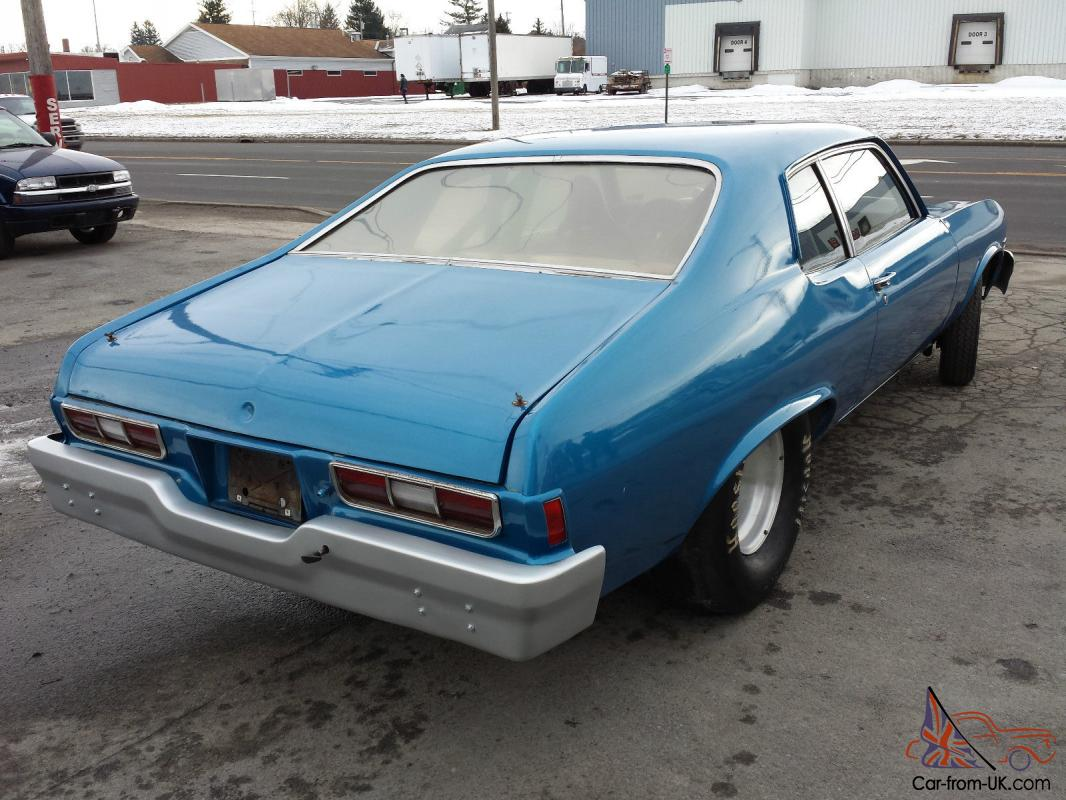 All Chevy 1973 chevy nova : Chevy Nova Style) Olds Omega, Drag Race/ Pro Street Car/ Hot Rod ...
