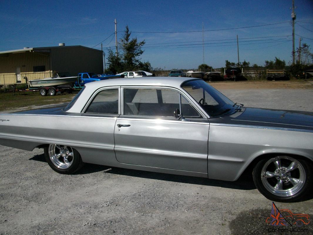 All Chevy 1960 chevrolet biscayne 2 door : Chevrolet Biscayne 2 Door Sedan