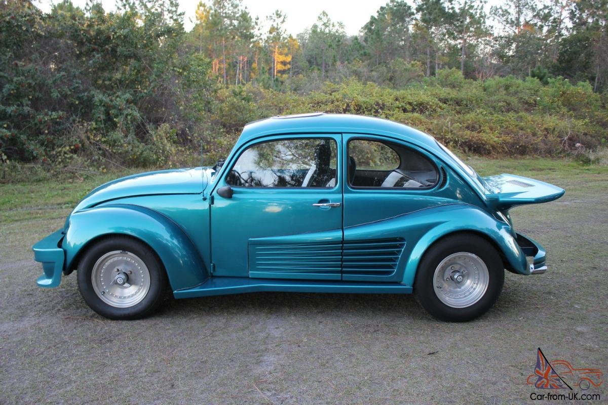 1972 Volkswagen Super Beetle Car Call Now