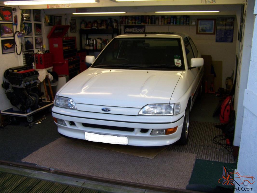 ford escort rs2000 mk5 outstanding condition. Black Bedroom Furniture Sets. Home Design Ideas