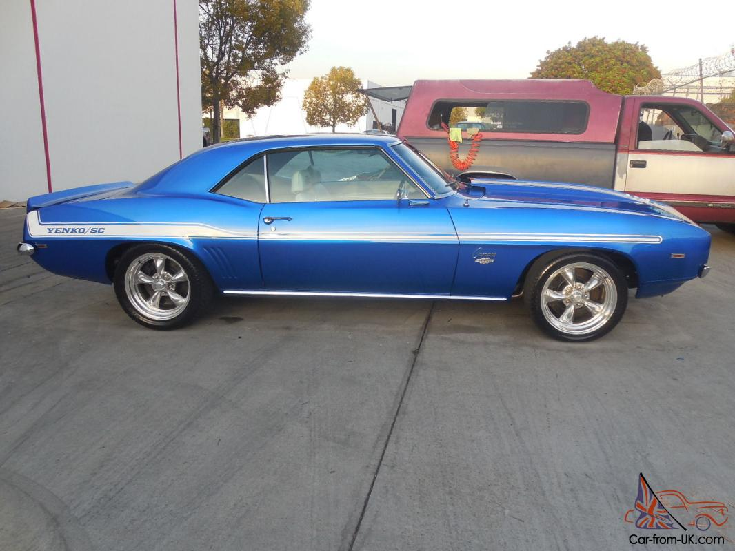 Yenko Camaro For Sale >> Yenko Camaro For Sale Upcoming New Car Release 2020