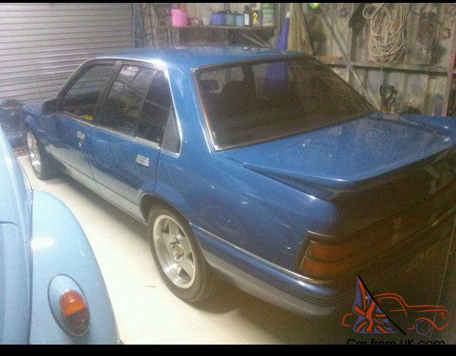 1982 Holden VH Commodore Peter Brock Replica VK VC VB VN VR VS SS NO  Reserve in South Penrith, NSW