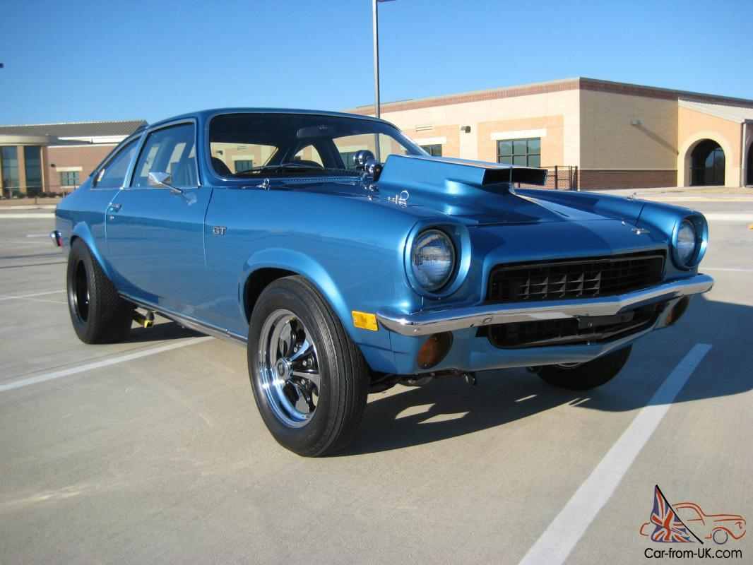 All Chevy 74 chevy vega gt : Chevrolet Vega, GT, Baldwin Motion Clone, Vintage 70's Day 2 ...